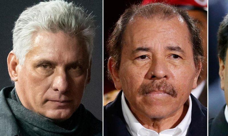 Trump Cracks Down on Cuba, Nicaragua and Venezuela