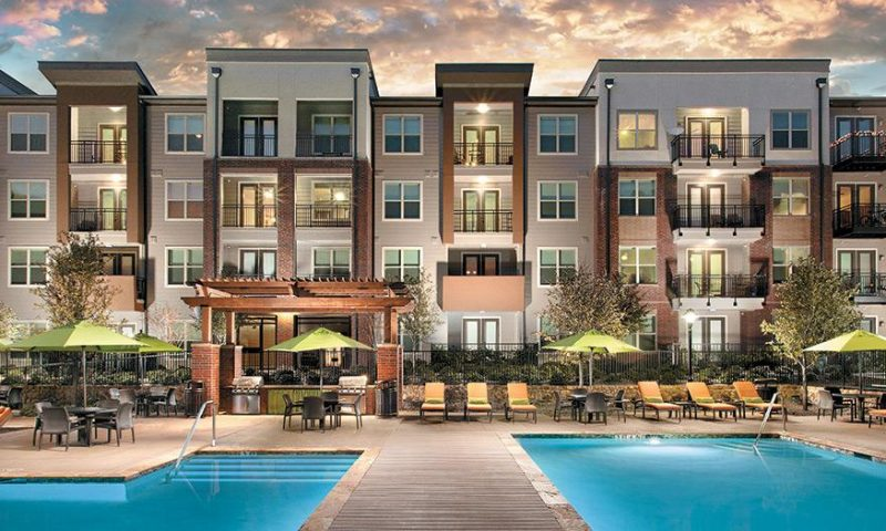 Equities Analysts Issue Forecasts for Mid-America Apartment Communities Inc's FY2019 Earnings (MAA)