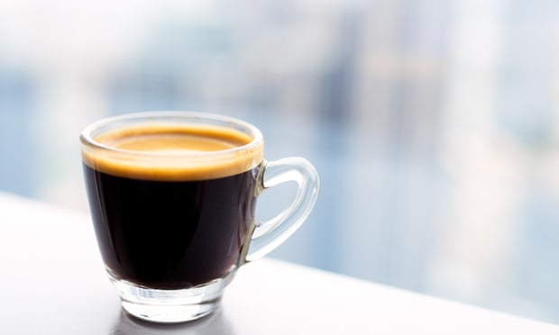 Caffeine hit: South Korea bans coffee from every school
