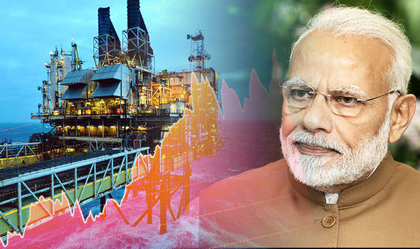 Oil News: India to OVERTAKE China as global oil driver – PM scrambles to cut dependency