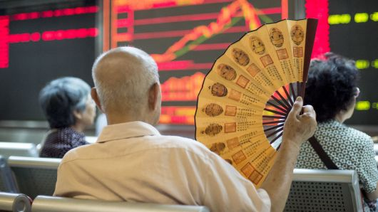 Here's why you will own more China stocks in the near future
