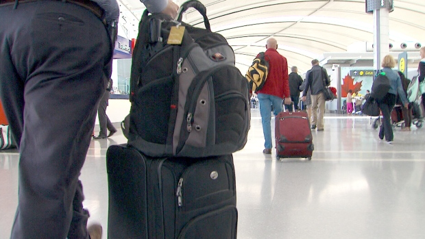 As airlines hike checked bag fees, charges for carry-on luggage could be next