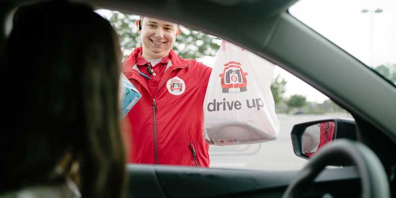 Target's same-day delivery reaches 1,100+ stores, Drive Up to reach 1,000 by year-end