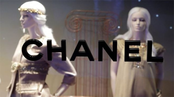 Chanel chooses London for global office