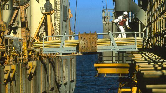 Saudi Arabia is said to aim to keep crude in $70 to $80 band