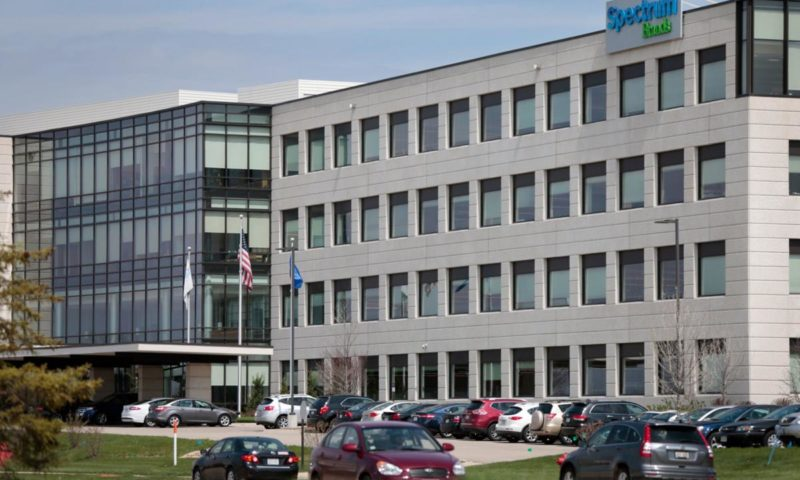 More changes in Spectrum Brands' top ranks