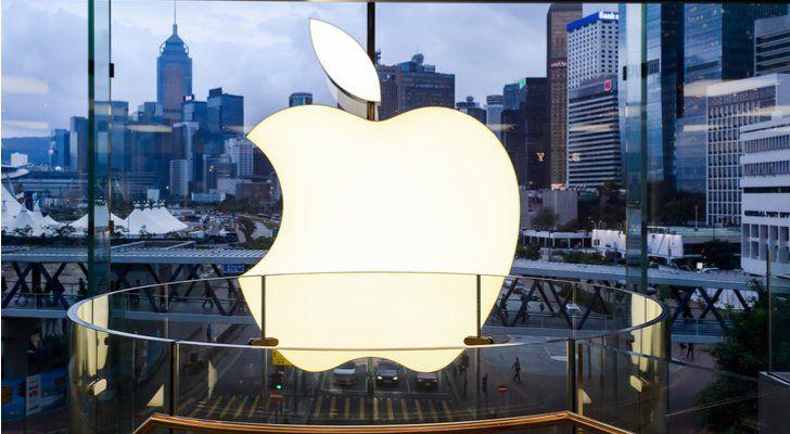 Apple Inc. (AAPL) Moves Lower on Volume Spike for September 12