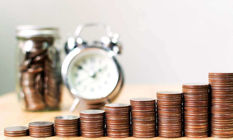 FINANCIAL PLANNING: Start early, invest in equities for retirement