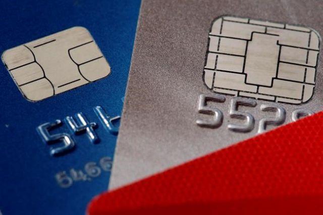 Household debt creeps up