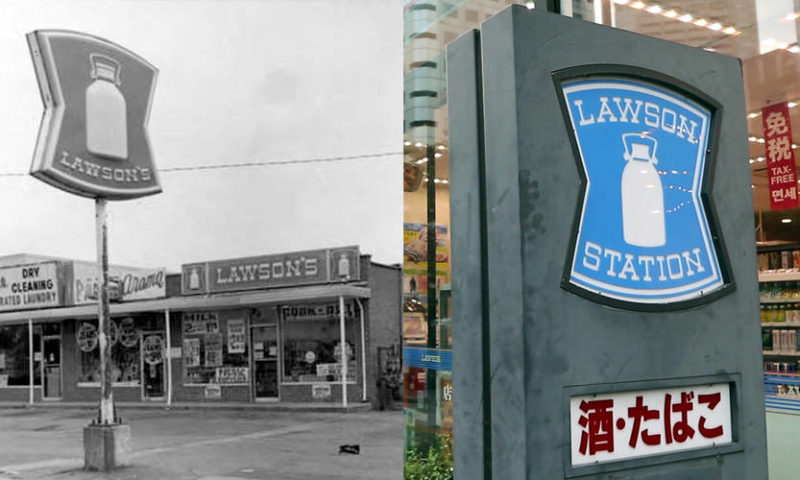 How a small dairy store from Ohio became one of the biggest names in the Japanese convenience store industry