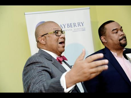 MayberryJa Plans New Buying Spree – Borrows $2 2b To Invest
