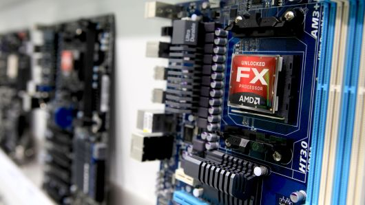 AMD shares soar after Wall Street analysts raise their price targets for chipmaker, predicting big gains against Intel