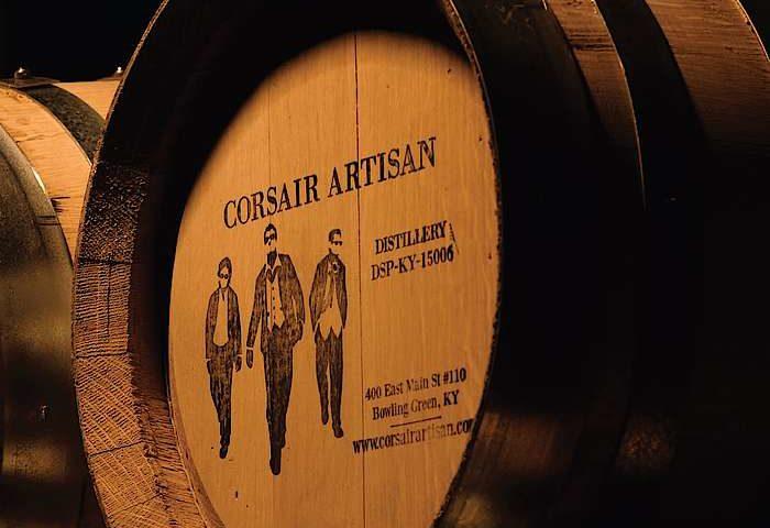 Corsair Distillery plans impressive expansion