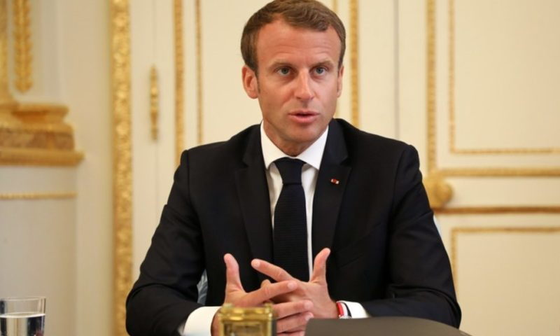 France to Put 8 Billion Euros Into Fighting Poverty: Report