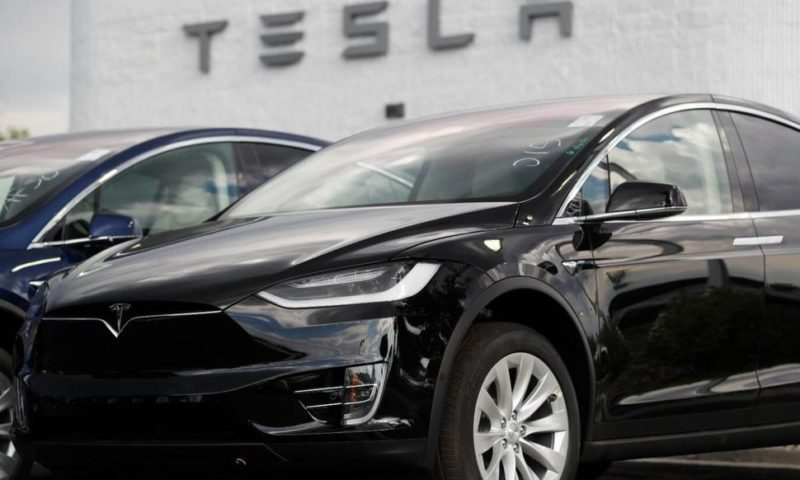 Tesla Still Has Challenges After Settling Musk Tweet Suit