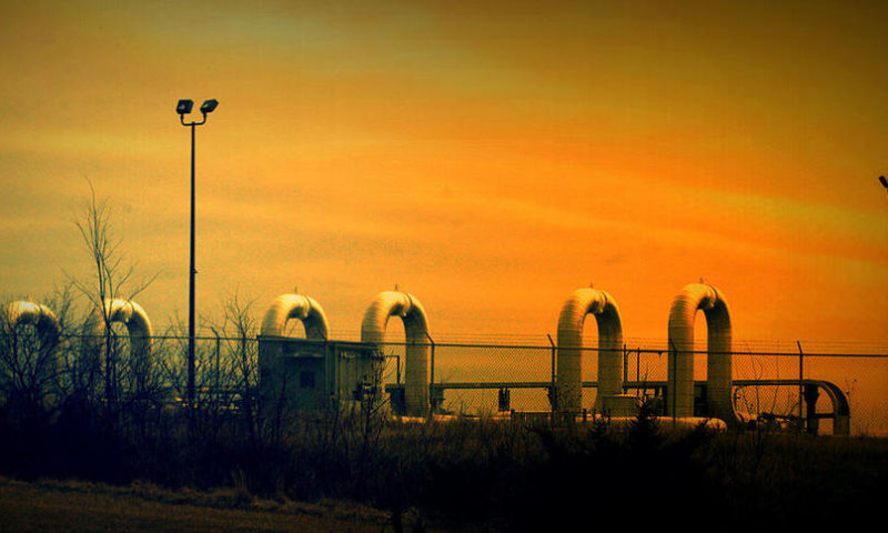 Oilfield companies find real estate market tightening up in Bakken