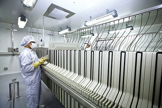 'GC Pharma needs more time for US approval'