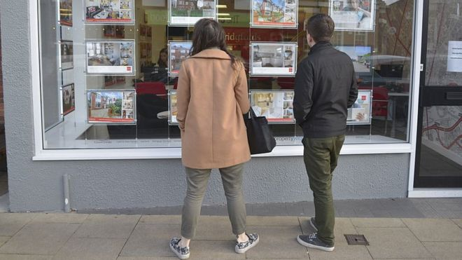 Young people with deposits still cannot buy homes