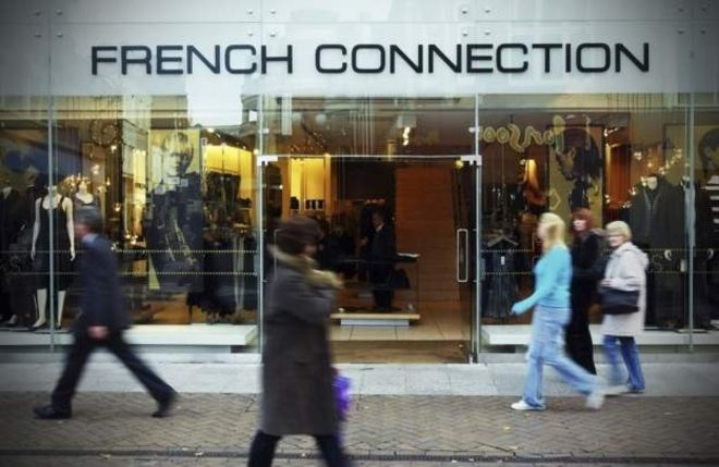 French Connection says it could be sold