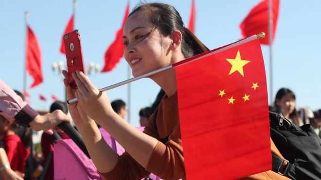 How the world is grappling with China's rising power