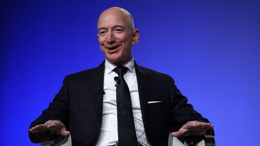 Amazon launched a new 'accelerator' program to create more exclusive brands