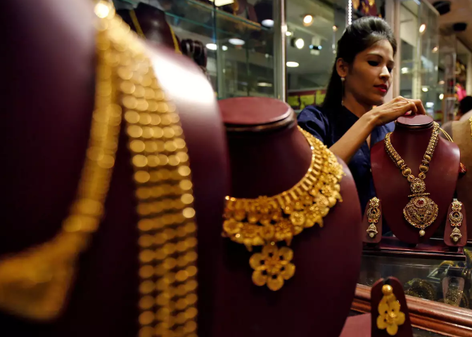 Investors may turn to gold this Diwali as volatility hits equities