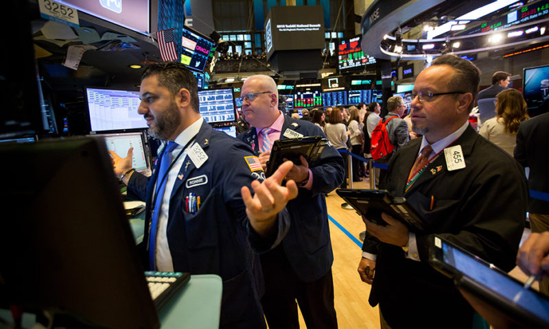 US equities may still continue to ride rough weather