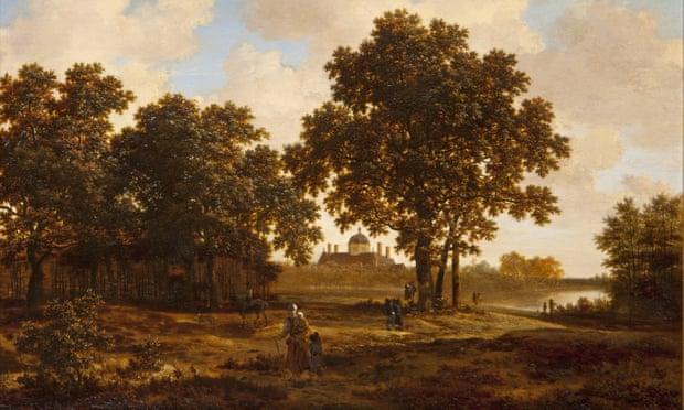 Dutch museums discover 170 artworks stolen by Nazis
