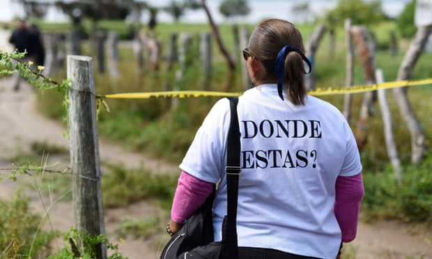 More than 6,500 children missing in Mexico, new data reveals