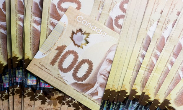 How criminals used Canada's casinos to launder millions