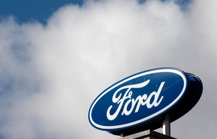 Ford's stock falls after monthly vehicles sales drop; truck sales decline first time since December