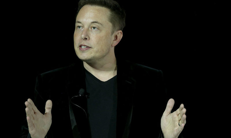 Billionaire investor predicts huge things for Tesla in the coming years