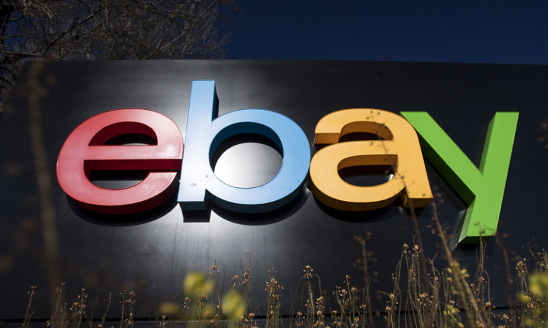 EBay sues Amazon, accuses it of illegally poaching sellers