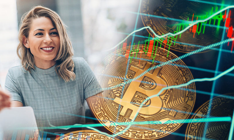 This company will enable you to earn interest on your cryptocurrency