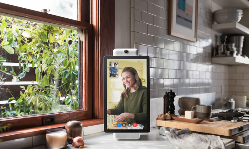 Facebook Portal: The worst tech device of the year is here