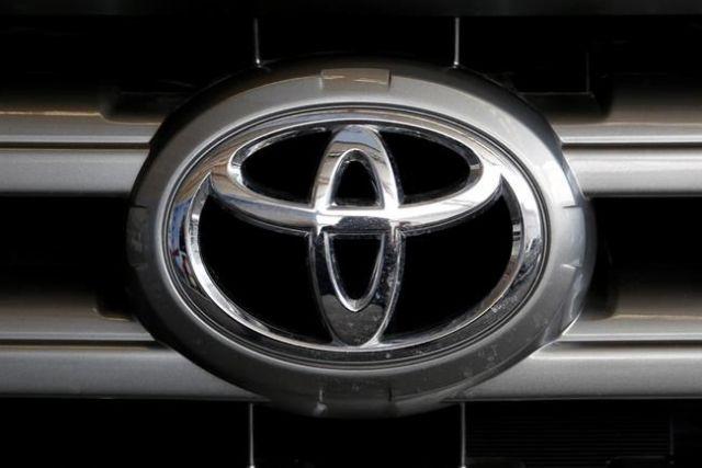 Major Toyota recall