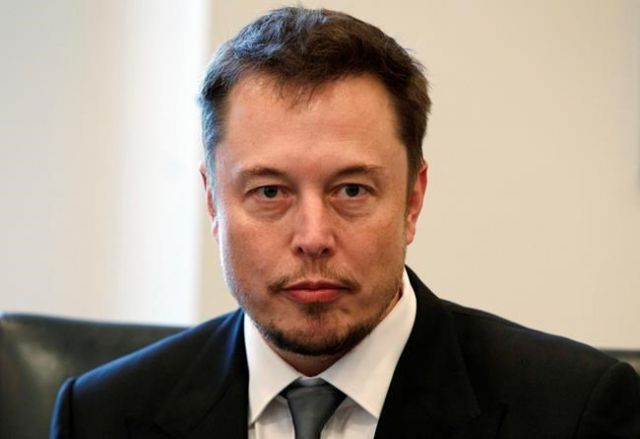 New chair to rein in Musk