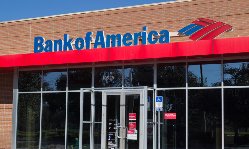 Bank of America earnings' jump, topping Wall Street estimates, as consumer credit improves