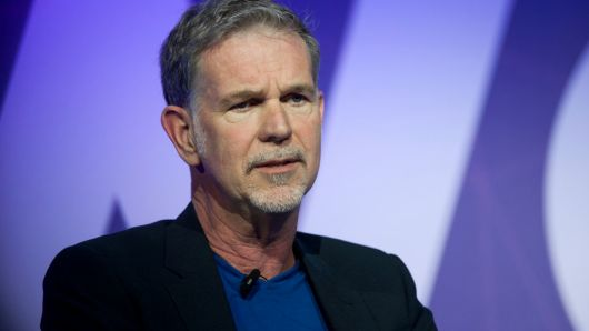 Netflix price target slashed by Goldman Sachs and Raymond James ahead of earnings Tuesday