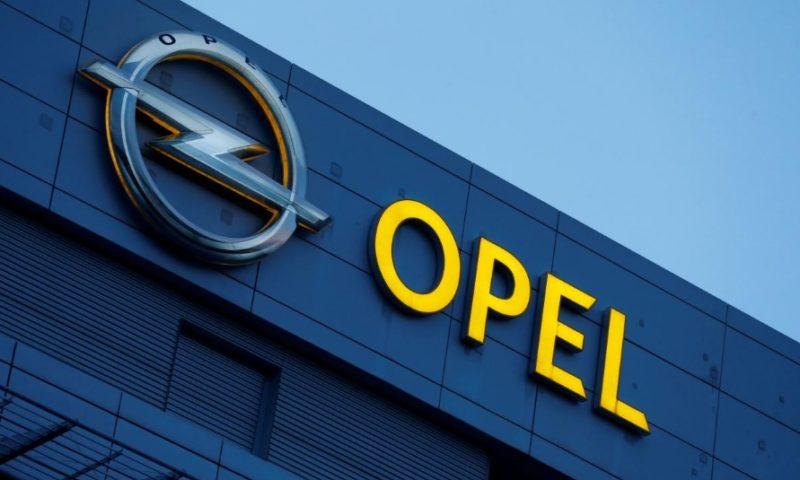 Prosecutors search Opel offices in Germany in diesel probe