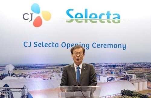 CJ CheilJedang strengthens overseas