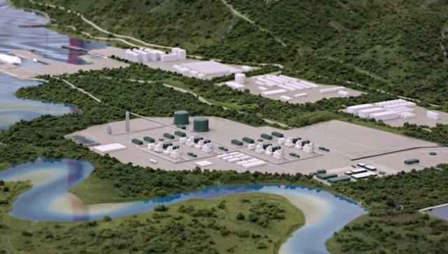 LNG OK renews interest