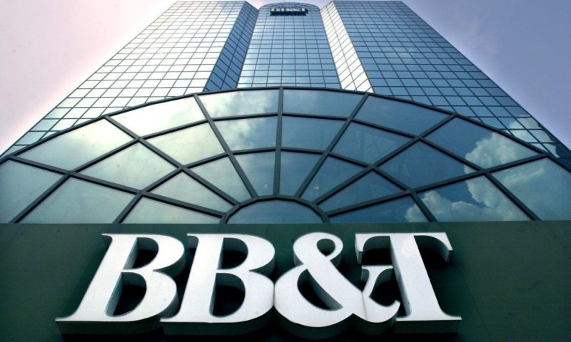 Equities Analysts Set Expectations for BB&T Co.'s Q4 2018 Earnings (NYSE:BBT)