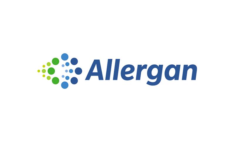 Allergan plc (AGN) Moves Higher on Volume Spike for November 15