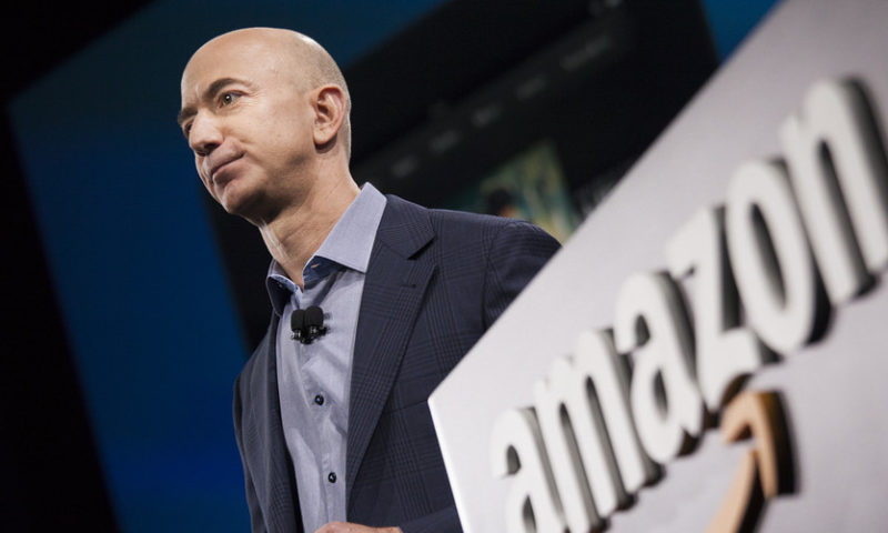 Amazon discussions lead to speculation that northern Virginia is HQ2 frontrunner