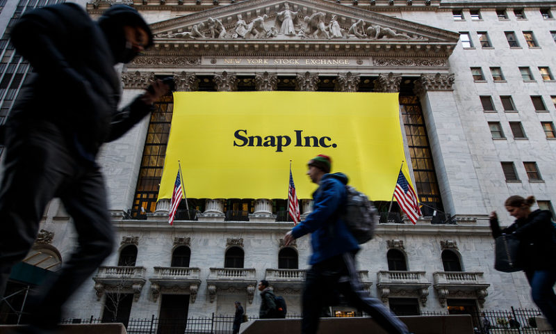 Snap facing regulatory scrutiny over pre-IPO disclosures