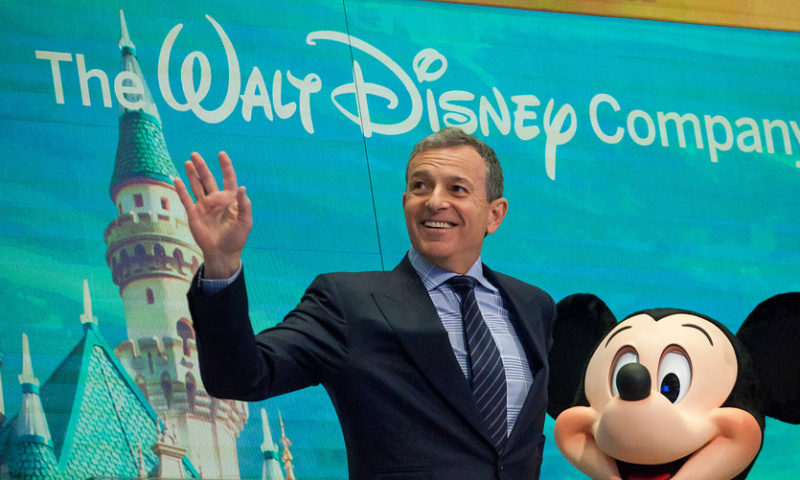 European Commission clears Disney-Fox deal with conditions