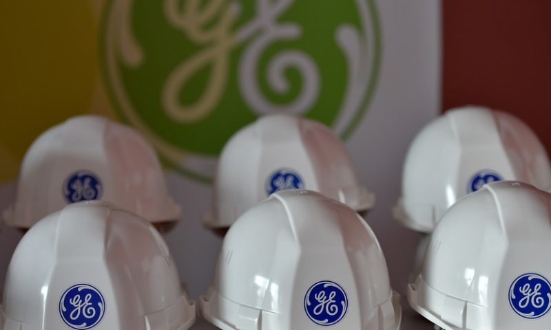 GE in crisis mode as its stock suffers worst 8-day run since March 2009