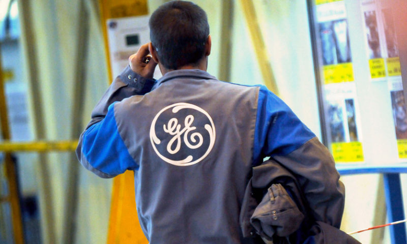 GE's stock surges to best day in months after Baker Hughes stake sale