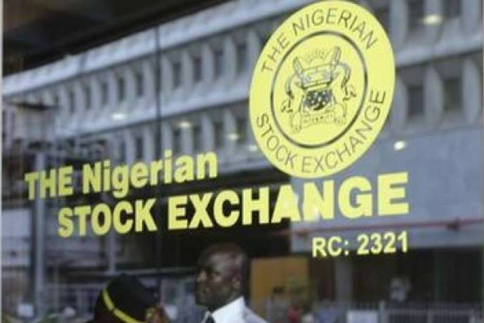 Equities market opens week with N28bn loss
